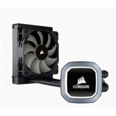 Details About Corsair Fan Cw 9060036 Ww Cpu Cooler Hydro H60 S115x