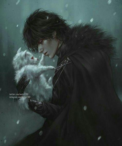 The Real Jon Snow
