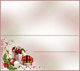 Marque Places Gratuit A Imprimer Pour Noel Et Jour De L An Marque Place A Imprimer Etiquettes Noel A Imprimer Souhaits De Noel