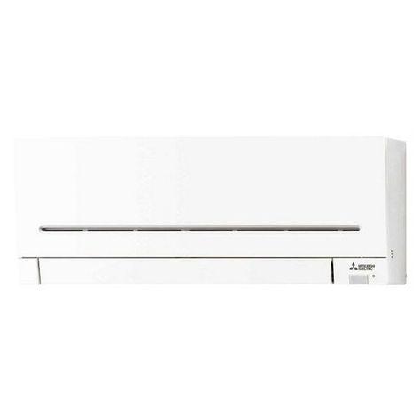 Klimaanlage Mitsubishi Electric Mszhr25vf Split Inverter A 2150 Fg H Weiss Klimaanlage Tischventilator Fernbedienung