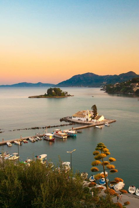 11 Best Things To Do In Corfu, Greece