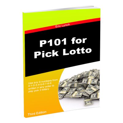 Be a Winner with these tricks  Play Pick 3 lottery with any
