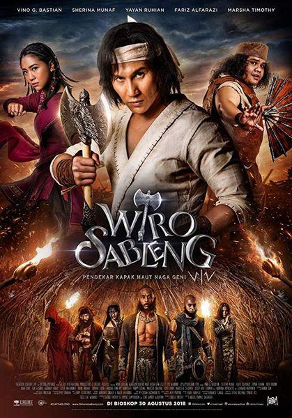 Bioskop Online Wiro Sableng 212 Warrior Bioskop Film Baru Film