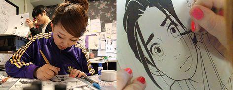 いま最も注目を集める女性漫画家、東村アキコ。初めて挑戦した歴史漫画「雪花の虎」の現場に密着する。漫画界屈指と言われる執筆スピードが、浦沢直樹を驚かせる。また、10人以上のアシスタントを的確な指示で使いながら、人物の表情にとことんこだわる制作スタイルが明らかになる。