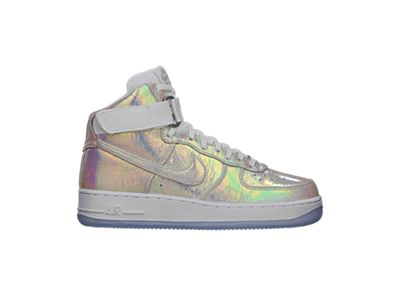 the sale of shoes reasonably priced cheap for discount Nike Air Force 1 Hi Premium Zapatillas - Mujer | Health And ...