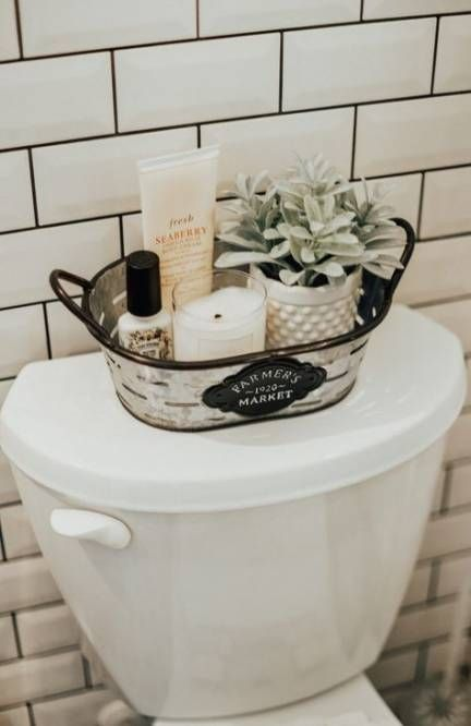 Succulent Bathroom Decor Spaces 38 Ideas Bathroom Decor Succulent In 2020 Cheap Farmhouse Decor Small Bathroom Decor Boho Bathroom