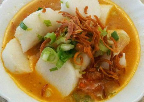 Resep Soto Kikil Sapi Oleh Pondok Uhud Resep Resep Resep Masakan Resep Masakan Indonesia