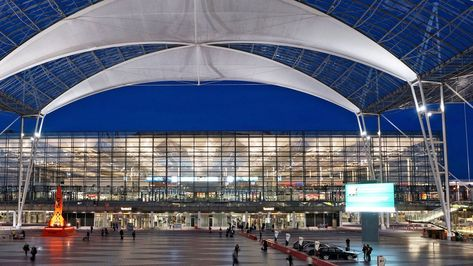World S Best Airports For 2018 World Tower Building Building
