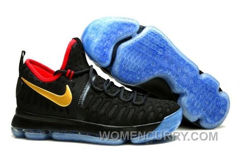 """official photos 96069 c98c8 Nike KD 9 """"Gold Medal"""" Olympics Mens Basketball Shoes For Sale 76pxz   Nike  KD 9   Pinterest   Kd 9, Nike and Nike shoes"""