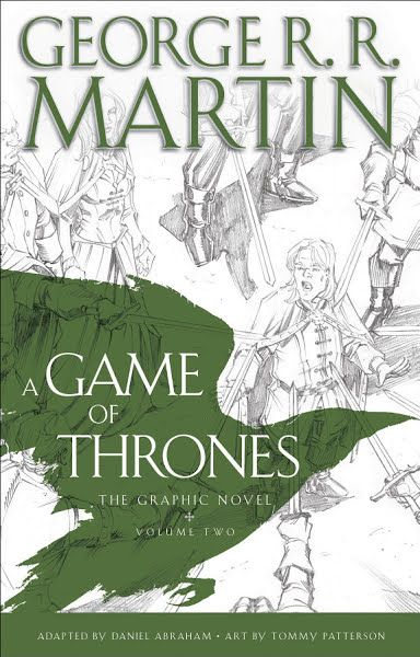 A Game Of Thrones The Graphic Novel Ebook Download Ebook Pdf