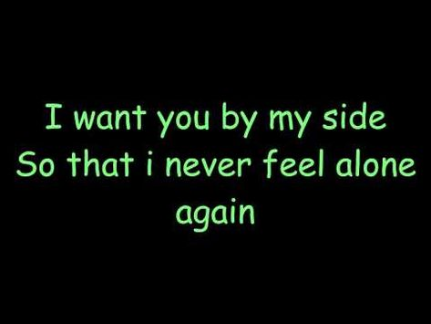 Stolen Dance Milky Chance Lyrics I Want You By My Side So That I Never Feel