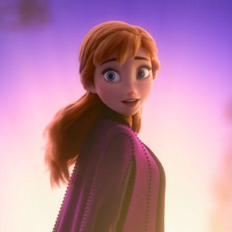 Endlich ist es soweit - Die Eiskönigin 2 ab 20.11. Kino!