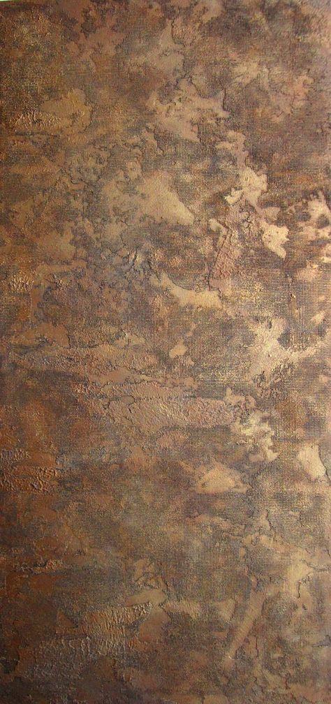 Pittura Bronzo Per Pareti.Gallery Of Surface Designs Pittura Pareti Pareti Texturizzate E
