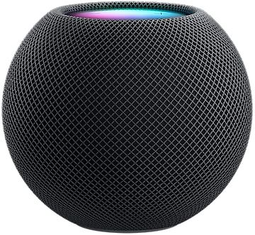 Homepod Mini Space Gray Https Store Apple Com Xc Product My5g2ll A