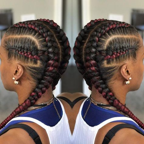 Bob Haircuts 60 Hottest Bob Hairstyles For 2019 African Braids