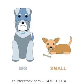 Pictures Of Small Cartoon Dogs