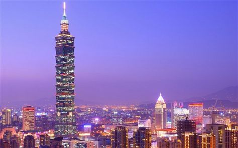 Taiwan offers free Wi-Fi to all tourists