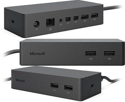 Hard Drives 171820: Genuine Microsoft Surface Dock For