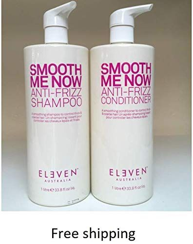 Buy Smooth Me Now Anti Frizz Shampoo Conditioner 32 5 Oz Duo