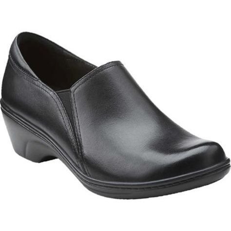 Leather Chef Shoe Style # CHIME