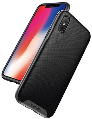 new product c25b8 8418d Top 20 Best iPhone X Cases in 2019 Reviews | Best iPhone X Cases ...