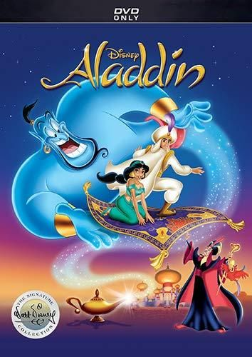 Aladdin (Feature) - Default