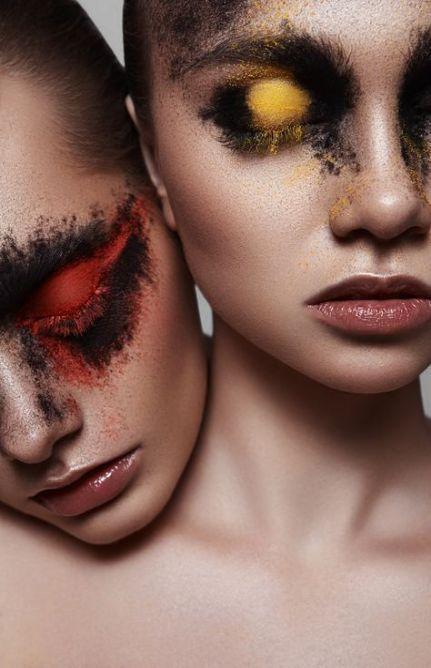 Best Makeup Artist Photoshoot Ideas Models Ideas Makeup Makeup