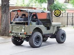 Resultado De Imagem Para Jeep Reformados 4x4 Willys Jeep Willys Jeep