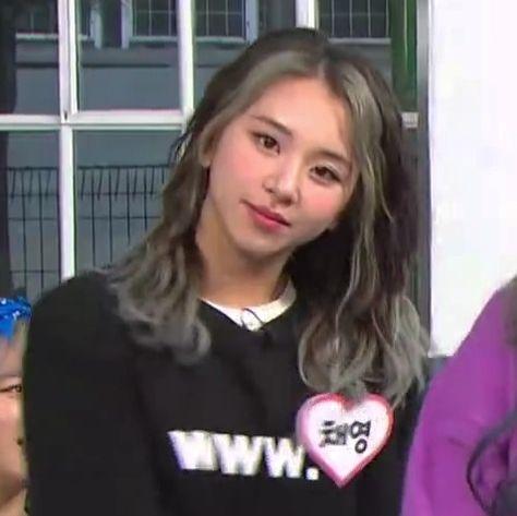 217 idee su Chaeyoung twice nel 2021   nayeon, capelli ...
