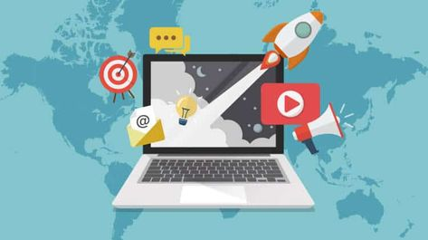 Business Content Help Through Marketing Consulting Services