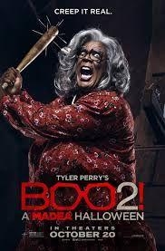 "Boo 2! A Madea Halloween (2017 Movie) Official Clip ""Outhouse ..."