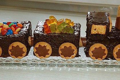 Geburtstagszug Rezept Kuchen Kindergeburtstag Backen Kindergeburtstag Und Kinder Kuchen