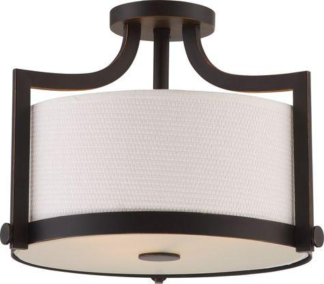 Nuvo Lighting 60 5888 Meadow 3 Light 16