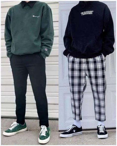 ♥ 63+ ideas fashion mens streetwear outfit 12