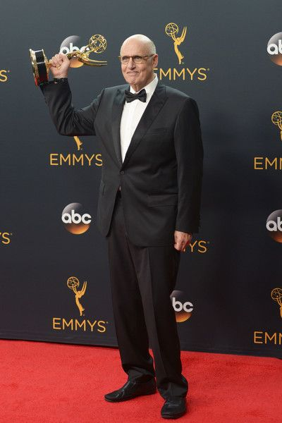 "Mejor actor comedia: Jeffrey Tambor, ""Transparent"""
