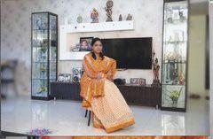 Padmashali Female Second marriage - Pavani Marriage Bureau | cs