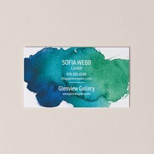 Business Cards Make Your Own Custom Cards Vistaprint Visiting Card Design Visiting Card Maker Online Visiting Card