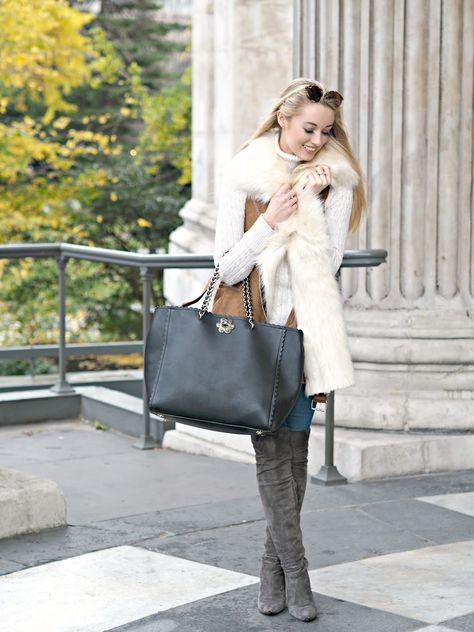 Winter Warmers - Fashion Mumblr