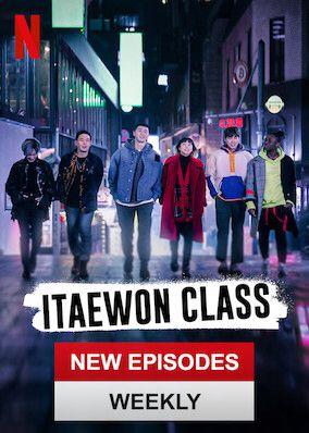 Itaewon Class Season 2 Cast