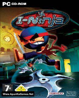 I Ninja Pc Game Free Download Full Version Pc Games Download Game Download Free I Ninja