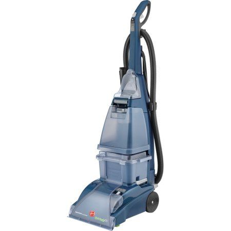 Hoover Steamvac Spinscrub With Cleansurge Carpet Cleaner F5915905
