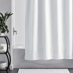 Sterling Shower Curtain Fabric Shower Curtains Curtains