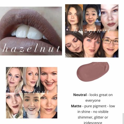 LipSense Lip Color