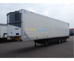للبيع براد كرون 2012 بمبرد ثيرموكنج 300 وبحالة ممتازة Vehicles Trucks