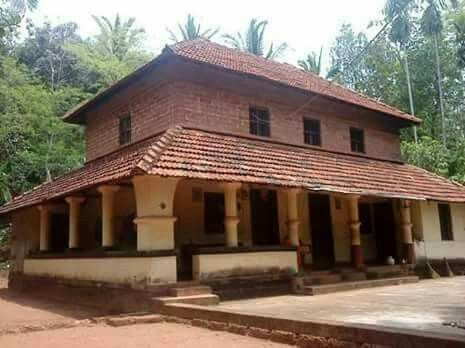Pin by G Deepak Kulkarni on Mangalore tiled houses Pinterest