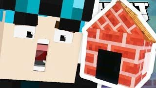Minecraft World S Smallest Houses Small House Dantdm Small World