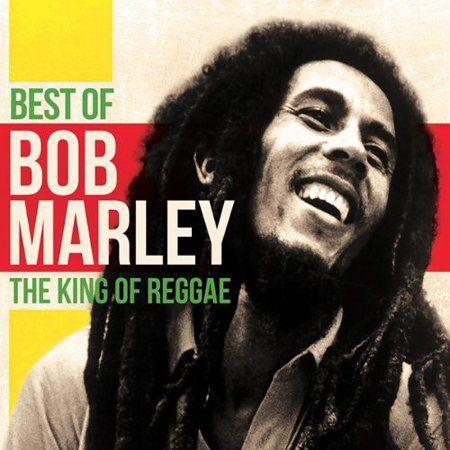 Best Of King Of Reggae Walmart Com Bob Marley Legend Reggae Bob Marley Bob Marley