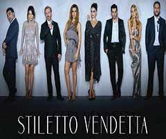 Serie Stiletto Vendetta Estreno 22 De Abril Telenovela El Secreto De Feriha Feriha