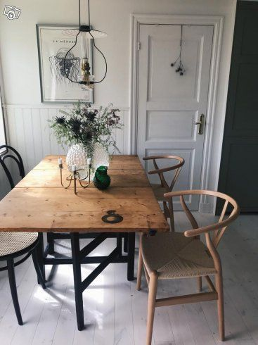 The Best Scandinavian Design Trends For Your Home Decor Dining