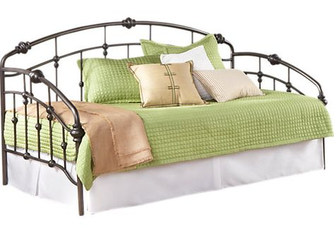 Shop For A Heirloom Park Daybed At Rooms To Go Find Daybeds